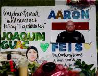 Dolphins nominate Parkland's Aaron Feis for NFL High School COY award