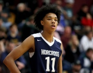 With addition of Chosen 25 5-star Brandon Boston, is Sierra Canyon's 2019-20 roster the best ever?