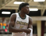 2018-19 ALL-USA High School Boys Basketball: First Team