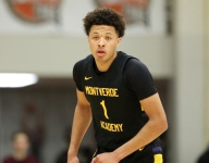 Nike EYBL: Cade Cunningham will release official list for the first time in June