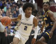 Sharife Cooper claims No. 1 spot in updated Chosen 25 basketball rankings for 2020