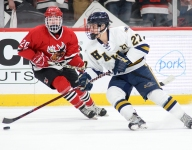 Midseason ALL-USA Boys Hockey Player of the Year candidates