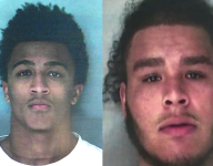 Ga. HS football star and cousin arrested for being lookouts on robbery