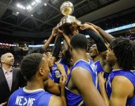 McEachern (Ga.) pulls out of GEICO Nationals, Bishop Gorman (Nev.) is in