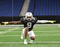 All-American Bowl: Who leads the recruiting race?