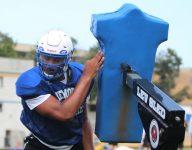 Five-star DE sophomore JC Latham transferring to IMG Academy