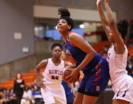 Five-star Hannah Gusters officially ineligible after transfer to Irving MacArthur