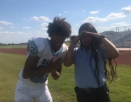 San Antonio HS football player killed in accident; video tribute goes viral