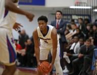 2018-19 ALL-USA Maryland Boys Basketball Team