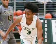 McDonald's All American Game: Jaden Owens and Jordyn Oliver relish All American run together as friends, foes