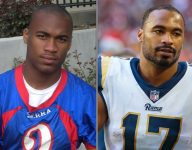 ALL-USA players in Super Bowl LIII: Robert Woods