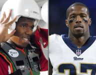 ALL-USA players in Super Bowl LIII: Sam Shields