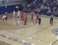 Dora the exploiter? Missouri high school hoops team uses triplets to swap free throw shooters