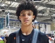 VIDEO: Albany Academy 4-star 2020 star Andre Jackson self-assists insane dunk
