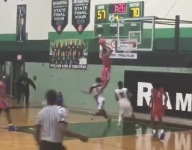 ALL-USA Watch: 4-star Texas Tech commit Jahmius Ramsey keeps producing jaw dropping in-game dunks