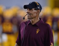 Arizona State football offers eighth-grader Mikey Matthews