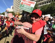 LAUSD strike is over; what comes next for the sports teams?