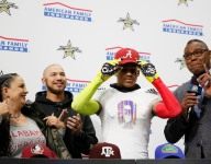 Four-star CB Marcus Banks commits to Alabama at All-American Bowl