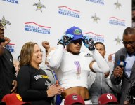 Four-star CB Chris Steele chooses 'DBU' Florida during All-American Bowl