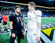 Who are the true freshman quarterbacks starting for Power Five teams?