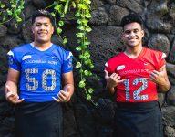 Polynesian Bowl unveils uniforms for 2019 game