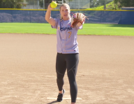 VIDEO: Powerline Drill with NPF Pitcher Ally Carda