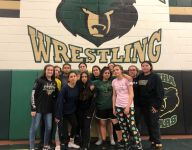 Arizona wrestling championships feature first girls bracket in state history
