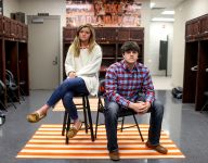 For deaf Tennessee HS siblings, playing sports just another daily adjustment