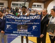 Villanova signee Bryan Antoine breaks conference scoring record
