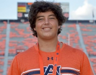First post-Signing Day commitment from Class of 2020 is a 4-star OT to Auburn