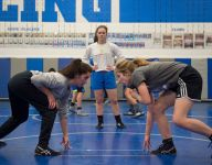 Colorado girls wrestling on the rise, including 5 at Poudre High