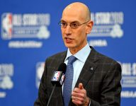 NBA officially proposes lowering draft age from 19 to 18