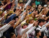 In Amish Indiana, traditional values and heritage mix with passion for basketball