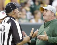VIDEO: Former Packers coach Mike McCarthy apologizes for conduct with Wisconsin high school referees
