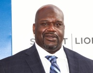 VIDEO: Shaq's 12-year-old daughter Me'arah O'Neal is already a 6-foot-3 baller