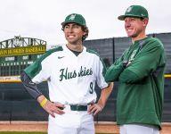 Arizona HS baseball player Collin Demas beat cancer. Now he's set to take the mound