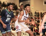 adidas Gauntlet: UNC commit Day'Ron Sharpe motivated to kickoff spring/summer ball