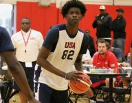 Elite wing Dudley Blackwell focused on growing after moving to Huntington Prep