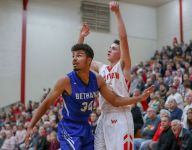 Indiana high school basketball captain dies in crash on way to recruiting visit