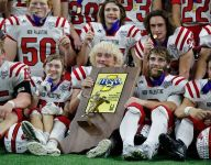 NFHS approves rule to permit instant replay in high school football
