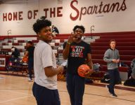 How 2 players from Rochester ended up on the nation's No. 1 high school basketball team
