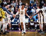 Fireworks almost ended career of top 2020 Tennessee basketball recruit before it began