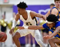 Four-star SG Keon Johnson commits to Tennessee basketball