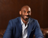 Kobe Bryant turns pieces of his basketball journey (and magic) into teen book