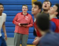 How a high schooler used analytics to become Fairport basketball's secret weapon