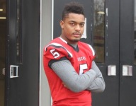 UNC adds another in-state, 2020 4-star recruit in Ray Grier