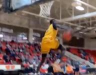 VIDEO: Huntington Prep SG Jimma Gatwech is an NBA Slam Dunk contestant waiting to happen