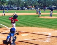 VIDEO: One-armed Florida 8-year-old hits inside-the-park home runs in back-to-back Little League games
