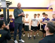 Trent Dilfer's journey, from Super Bowl to family tragedy to high school coach