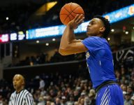 Quinton McElroy voted Week 9 Boys Basketball Super 25 Top Star